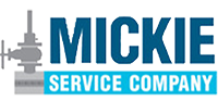 Mickie Service Co. Inc. logo